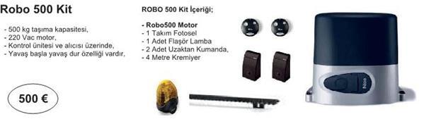 Nice Ro 500 инструкция - фото 11